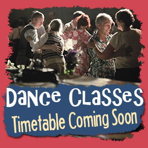 Dance Classes at Twinwood