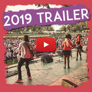 Twinwood Festival 2019 - Official Trailer