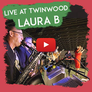 Live at Twinwood - Laura B And Her Band