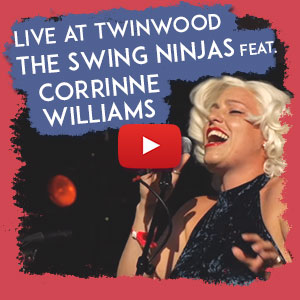 Live at Twinwood - The Swing Ninjas